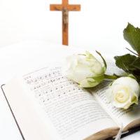 christliche Trauerlieder